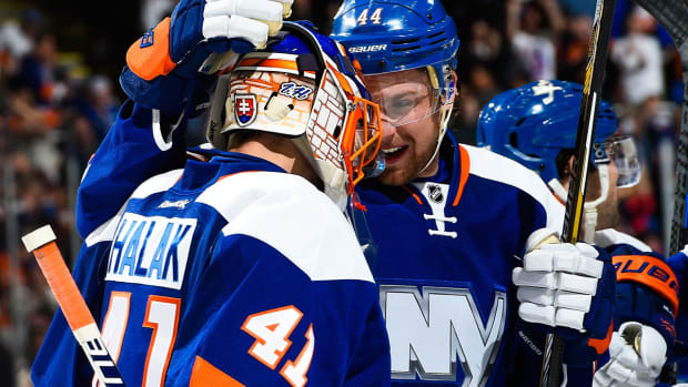 Why NY Islanders are a legitimate playoff contender - Image