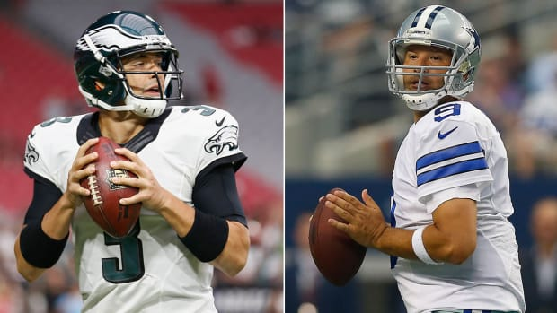 Eagles vs. Cowboys: Which team wins the NFC East battle? - Image