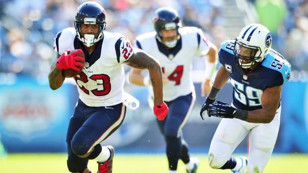 Wednesday NFL practice report IMAGE