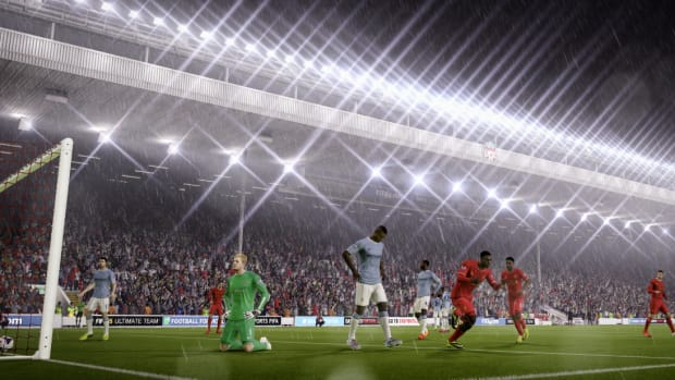 FIFA15 screenshot