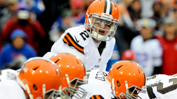 Is it Johnny 'Playoff' time in Cleveland? - Image
