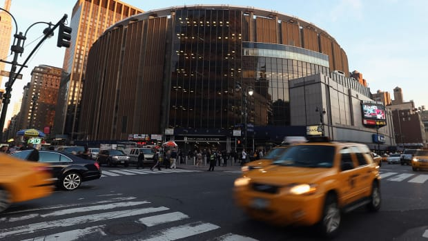 MSG to host Big Ten Tournament in 2018 - image