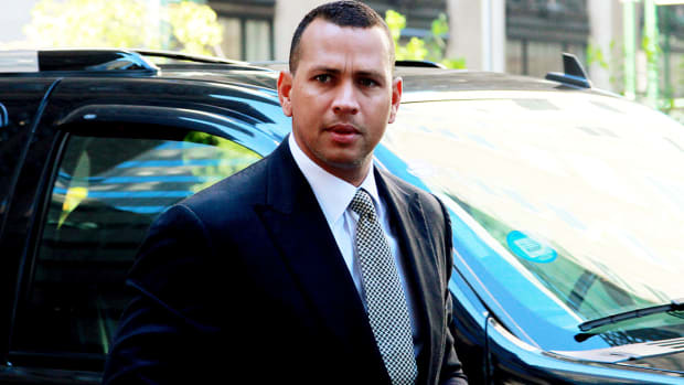 Can Yankees void Alex Rodriguez's contract?  - Image