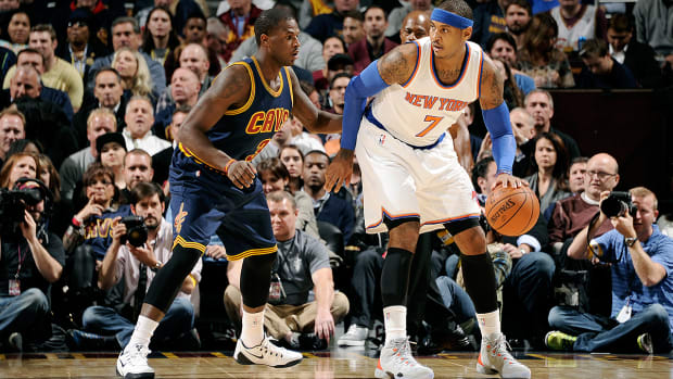 John Starks: Why it's ok when the Knicks abandon the triangle offense - image