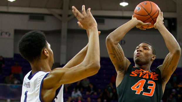 Marcus Smart 2014 NBA Draft