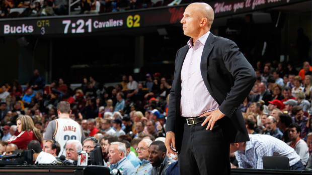 Why leaving Brooklyn was smart for Jason Kidd - Image
