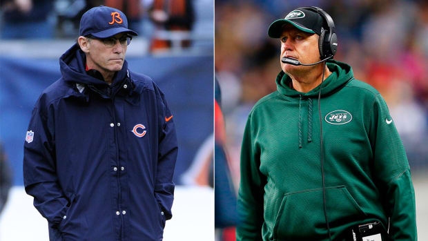 How Rex Ryan, Marc Trestman could keep their jobs  - Image
