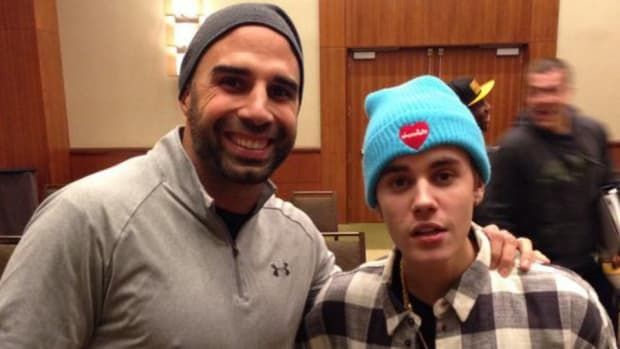 Justin Bieber is not to blame for steelers loss according to Ben Roethlisberger