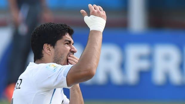 Luis Suarez appeal fifa ban august 8