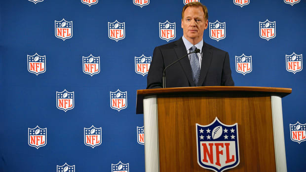 Answers we want from NFL Owners meeting
