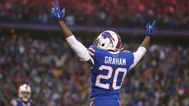 Audibles Podcast: Bills defense best in the AFC? IMG