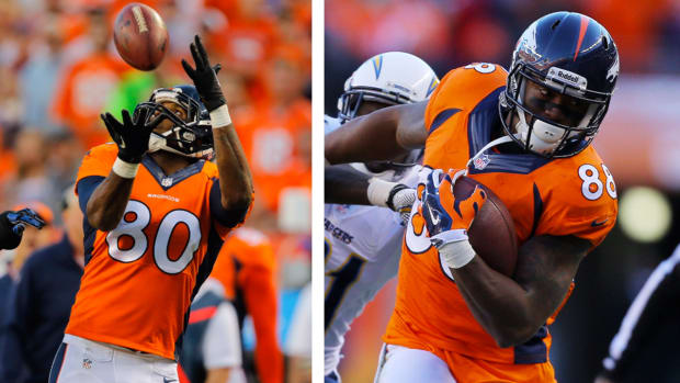 no new contracts for demaryius thomas and julius thomas