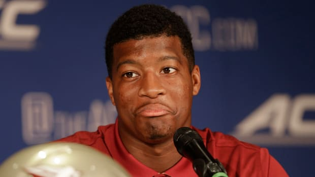 Florida State investigating Jameis Winston autographs