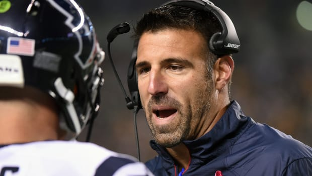 Mike Vrabel's Patriots Super Bowl rings stolen from home - image