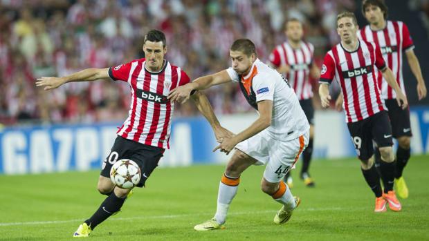 Athletic Bilbao Shakhtar Donetsk