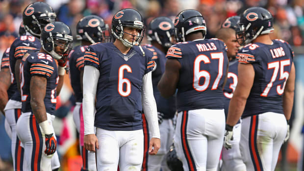 Can Bears survive roller coaster play of Jay Cutler? - Image