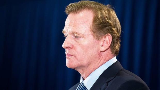 What if testifying under oath changes Roger Goodell's story on Ray Rice?  - Image