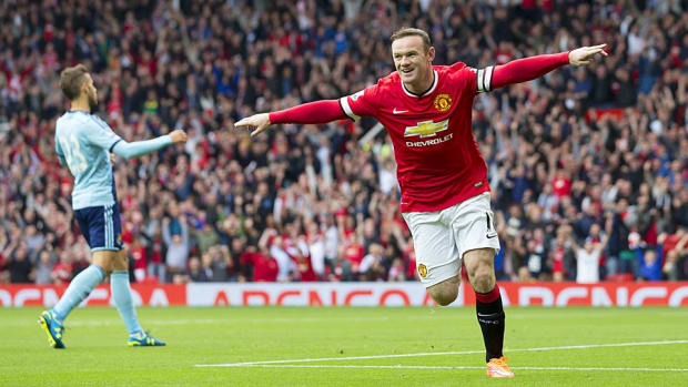 Manchester United West Ham recap 9-27-14