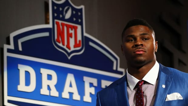 2015 NFL draft to be held in Chicago