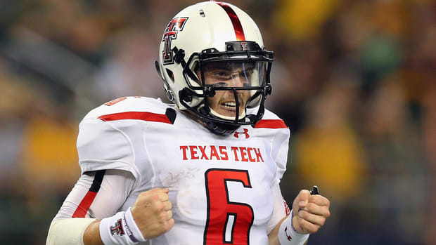 Report: Oklahoma QB Baker Mayfield has eligibility appeal denied