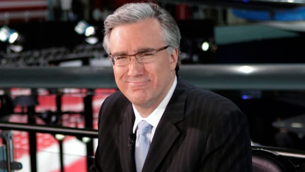 Keith Olbermann 1012