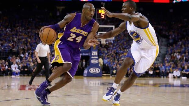 Kobe Bryant video story