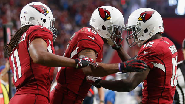 Audibles Podcast: Super Bowl chances for Cards and Pats IMG