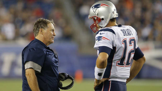 Is this the best Patriots team of the Belichick-Brady era? - image