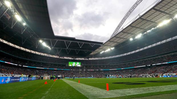 2015 nfl london games