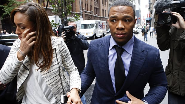 Justin Forsett: I think the NFL will reinstate Ray Rice