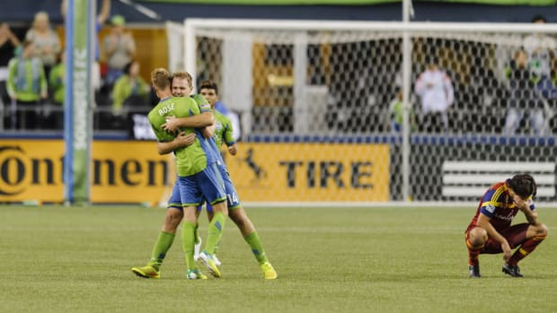 Andy Rose seattle real salt lake article cut