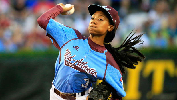 Mo'ne Davis opened doors for future generations-image