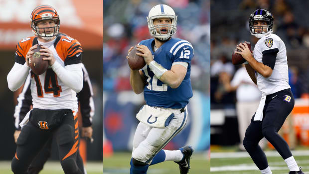 NFL Power Rankings: Playoff edition IMG