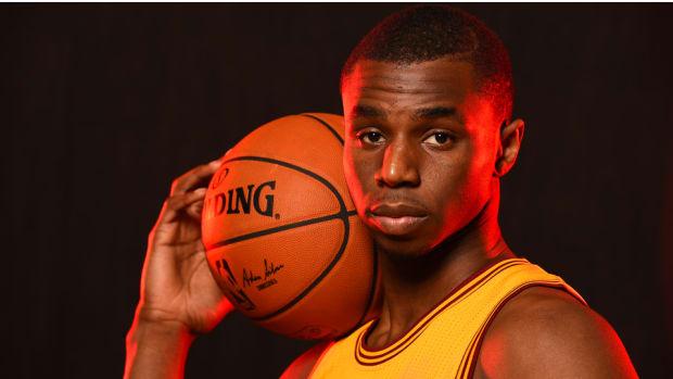 Andrew Wiggins Cavaliers