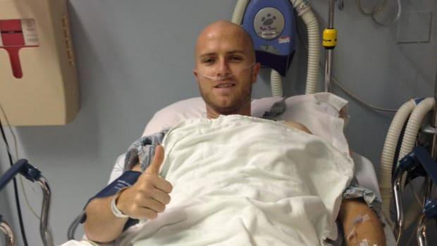 michael bradley surgery