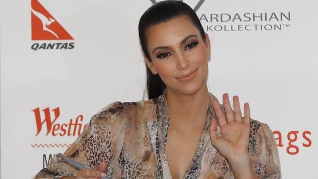 Wake forest using Kim Kardashian to recruit Kengera Daniel