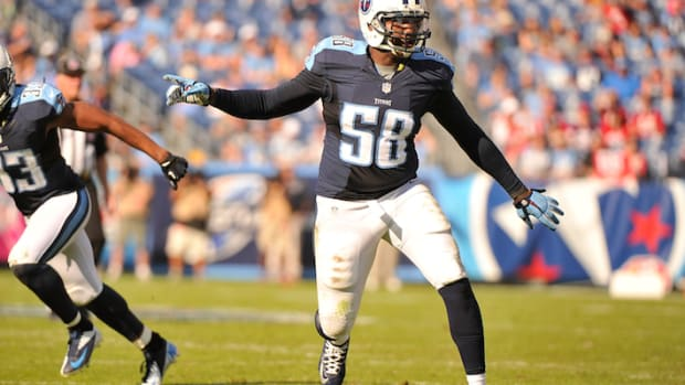 shaun phillips indianapolis colts tennessee titans