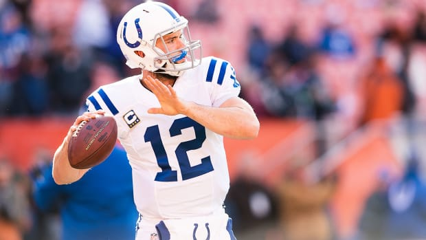 Are the Colts a doomed playoff team? -Image
