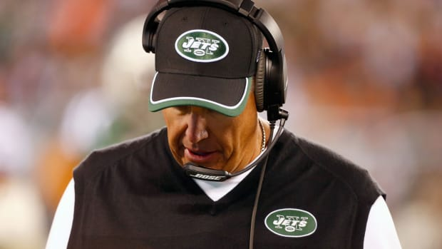 Is Rex Ryan's future in coaching or television? - Image