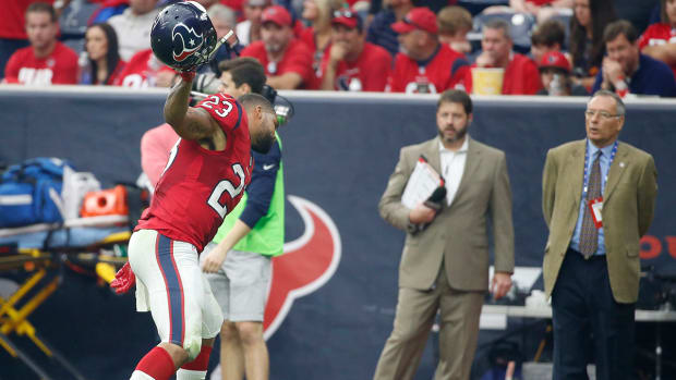 Arian Foster ruled out against Browns - image