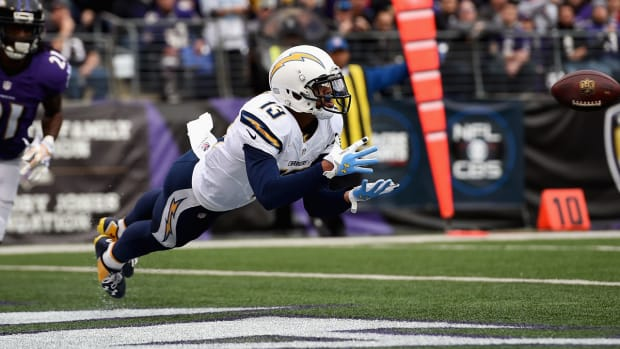 Is Keenan Allen the key to the Chargers success? - Image