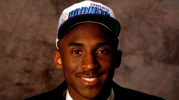 New Kobe Bryant tape shows off his high school game