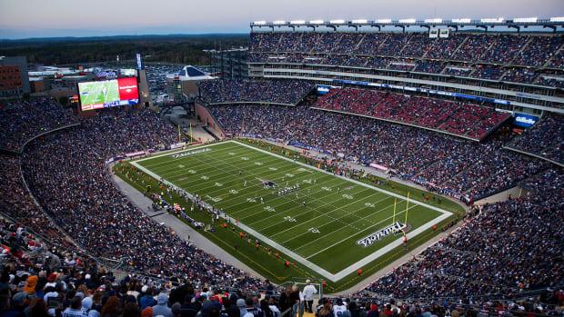 Would home-field advantage secure a Patriots Super Bowl run? - Image
