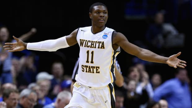 Cleanthony Early Wichita State