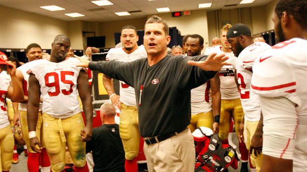 jim-harbaugh-san-francisco-49ers-locker-room