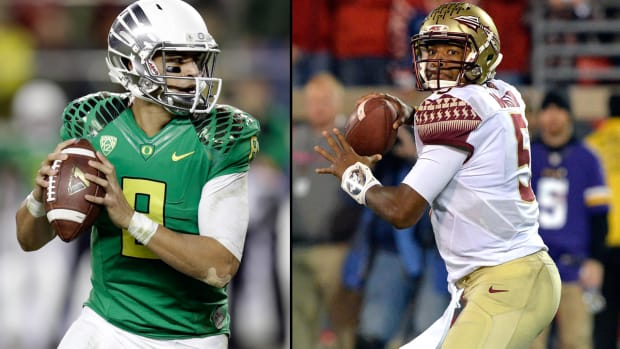 Marcus Mariota vs. Jameis Winston: Which QB gives their team the edge? - image