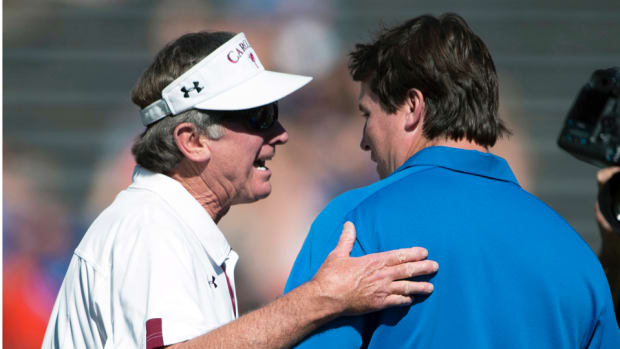 muschamp-spurrier-usc-florida