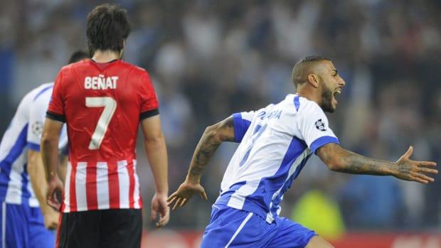 Porto Bilbao