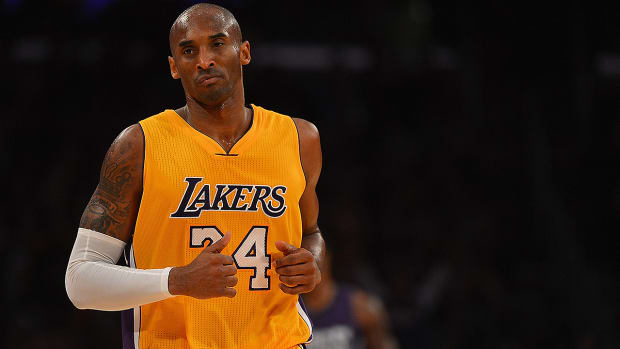 Magic Johnson: Will Lakers ever make it to the playoffs again with Kobe Bryant? - Image