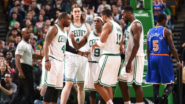 Did the Celtics get enough for Rajon Rondo? - Image
